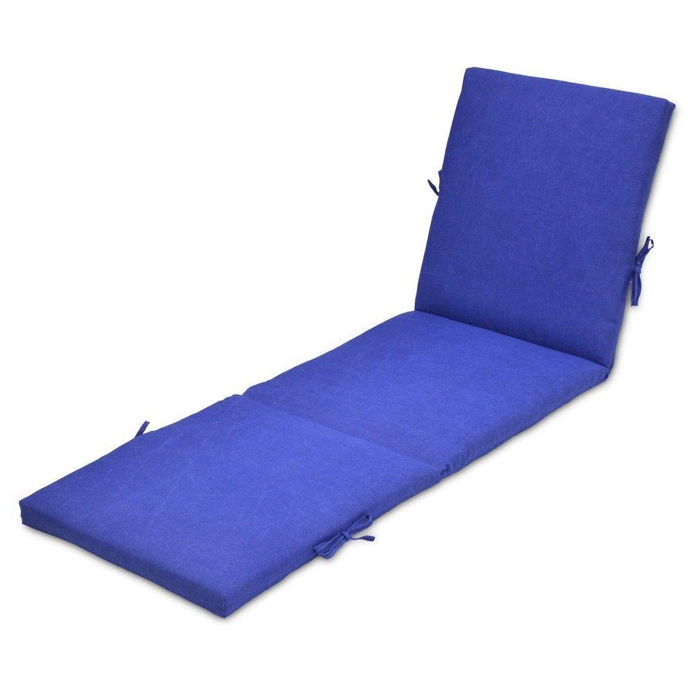 Chaise cushion cobalt threshold chaise cushions