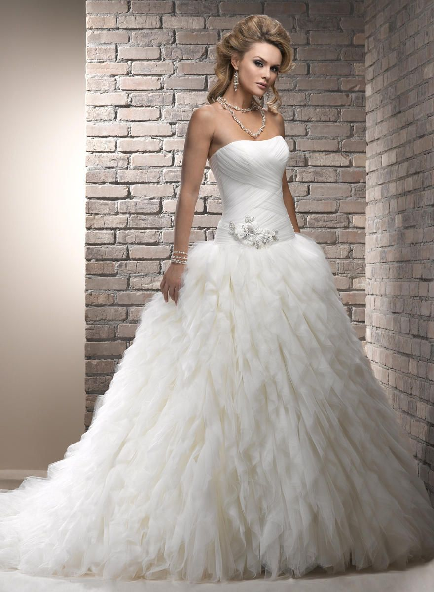 Maggie Bridal By Sottero Bristol A3646 The Wedding Bell Tacoma