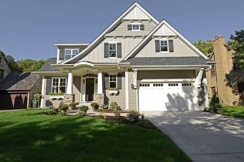 Benjamin Moore Revere Pewter Exterior Google Search House