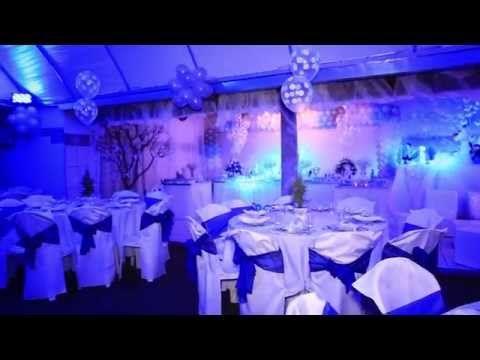 Festa Frozen - Aniversário 10 anos Júlia - YouTube