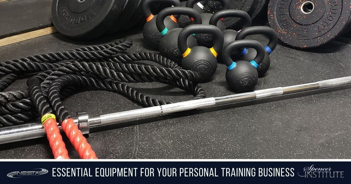 #equipment #essential #business #packages #training #exercise #personal #trainers #trainer #compact...