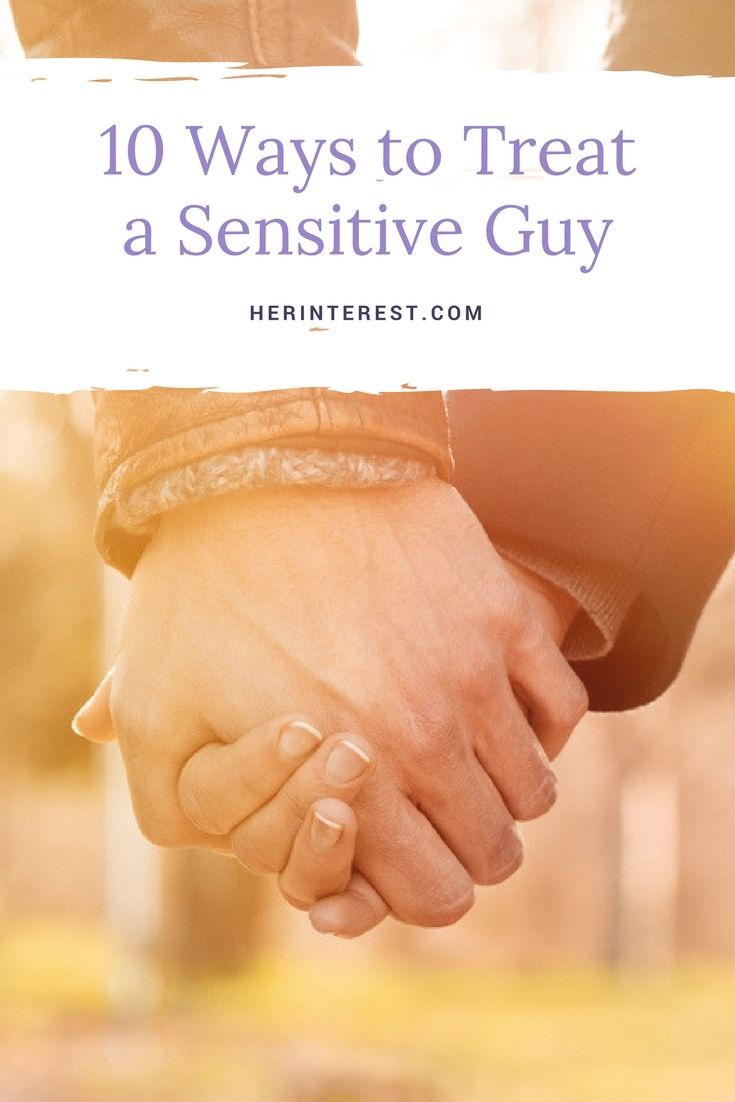 how to stop being sensitive as a man