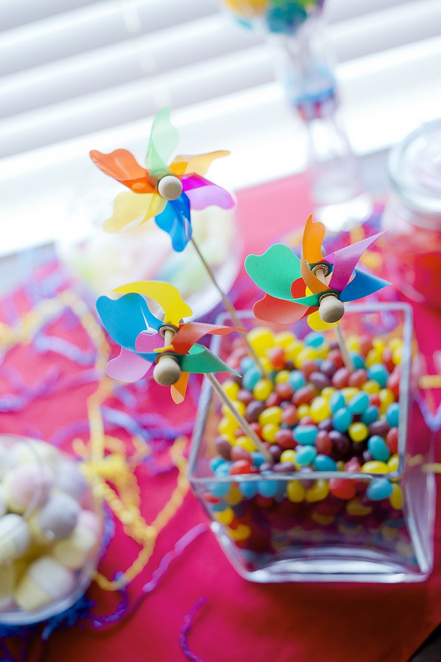 Candy bar...party favors