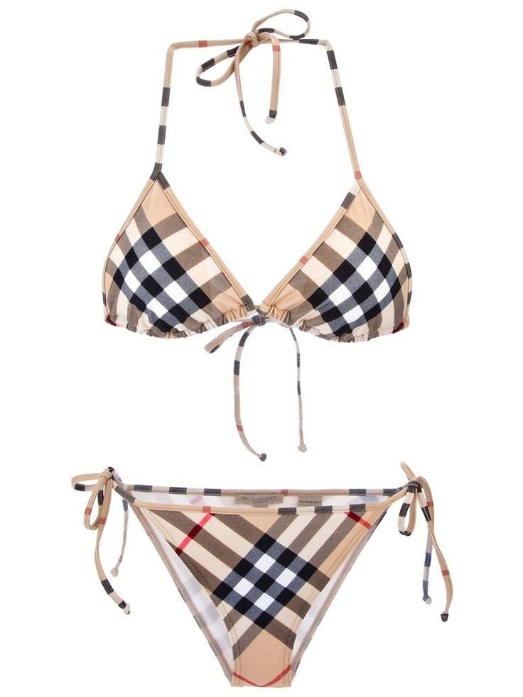 3810ed565560d burberry bikini - Google Search