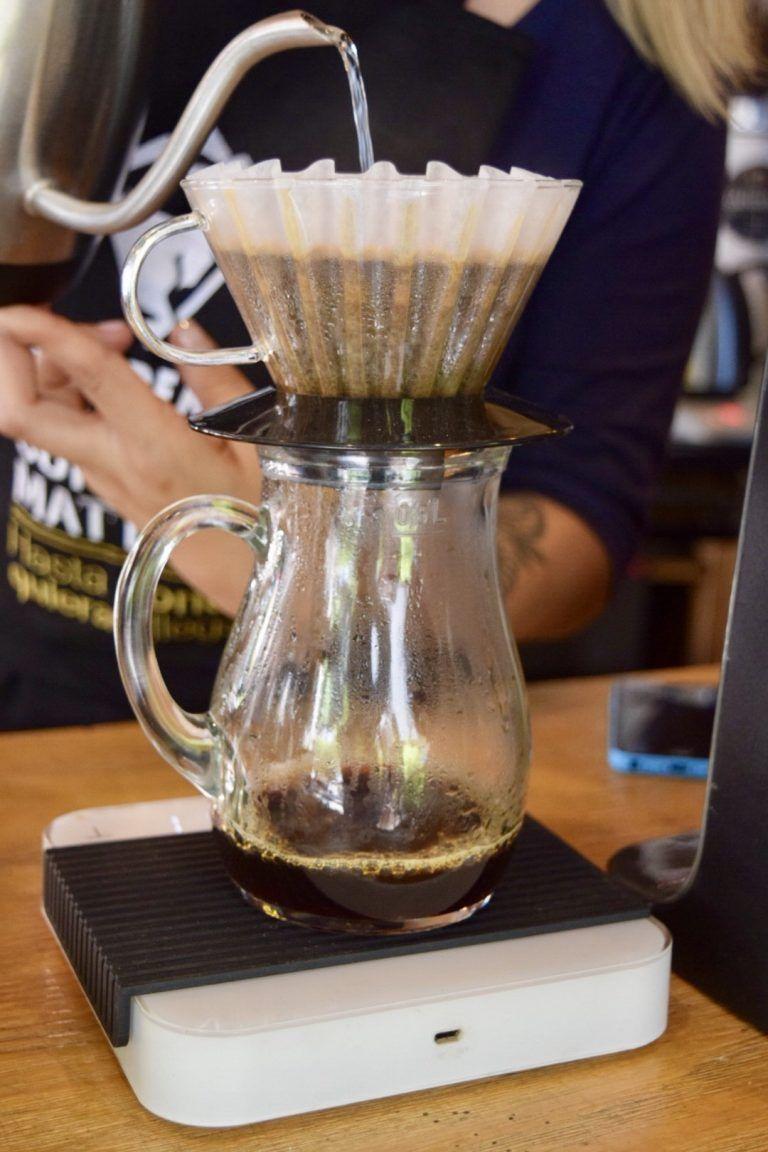 Ocho métodos de extracción de café para principiantes (que