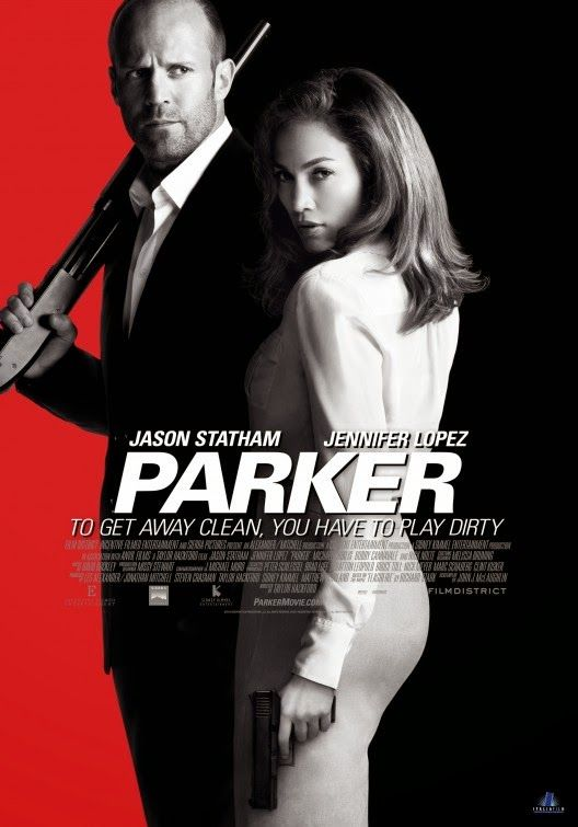 Parker | Parker movie, Jason statham, Statham