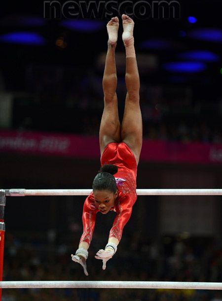 purple and gold gymnastics meet 2015