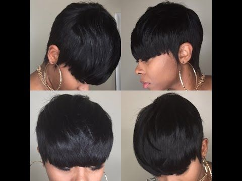 Pin On Love The Cut Color