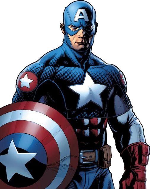 Captain America Captain America Comic Wolverine Vs Captain America Captain America