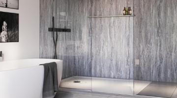 bathroom cladding ideas