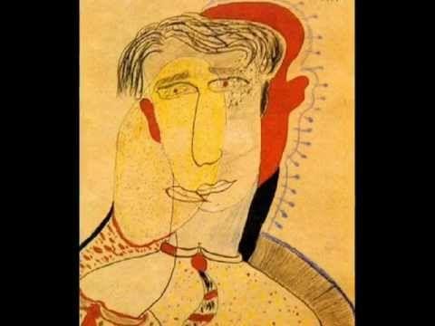 Federico García Lorca - A Great Poet's Artwork