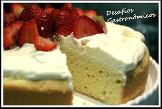 Cynthia.. que tal....  Desafios Gastronômicos: DESAFIO: Conhecer (e preparar) uma sobremesa mexic...