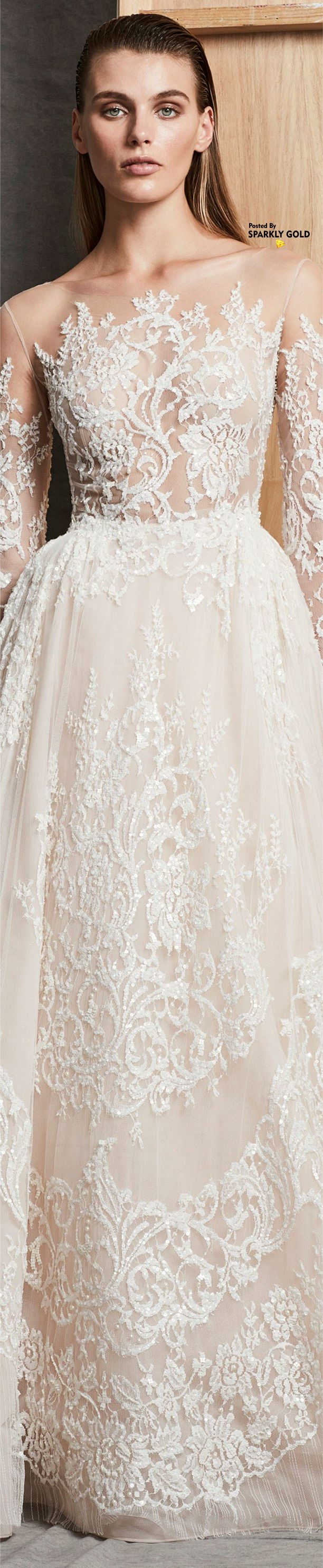 Zuhair murad fall bridal zuhair murad in pinterest