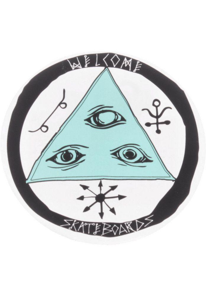 Welcome Talisman-Circle - titus-shop.com  #Misc. #AccessoriesMale #titus #titusskateshop