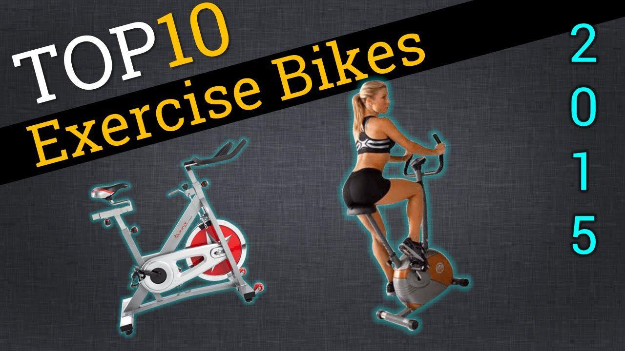 Pin On Top Spinning Bikes 2015
