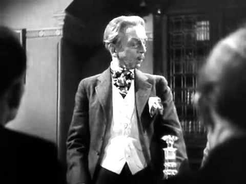 (1944) Die Feuerzangenbowle - Heinz Rühmann - YouTube