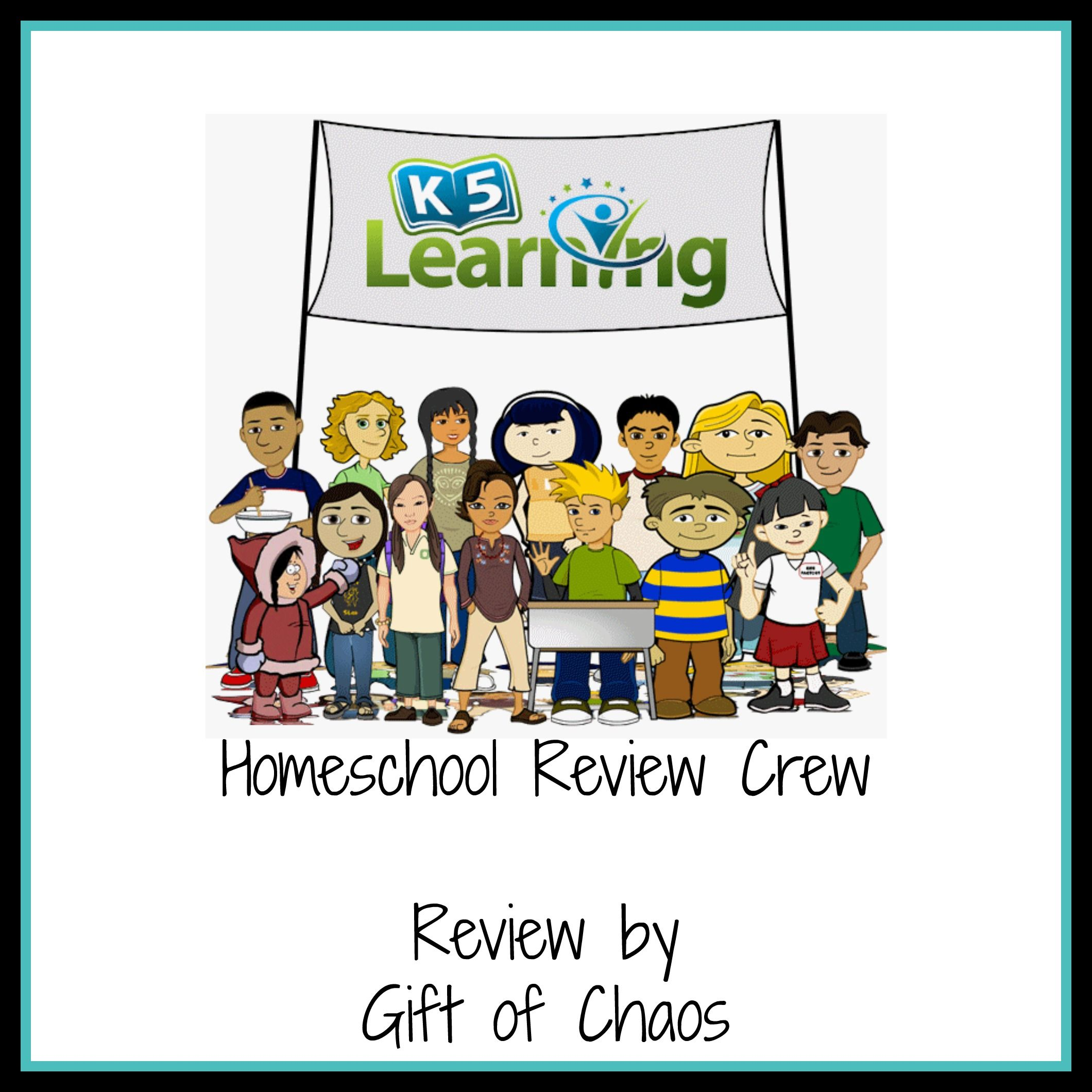 Review Of K5 Learning Online Reading And Math Program