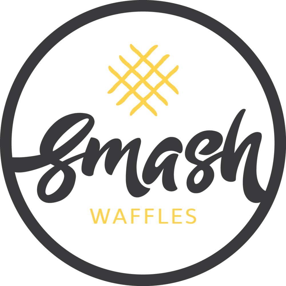 Smash Waffles Is A Gourmet Waffle That Delivers Delicious Right To Your Door Greenville Nc Take Out Restaurants
