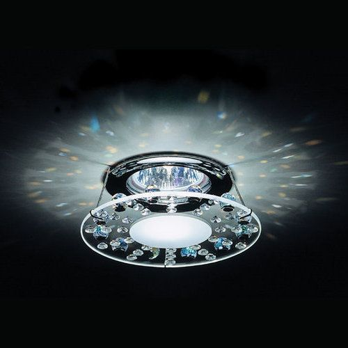 Recessed Chandelier Decorative Recessed Light Trims With Crystals Recessed Chandeliers Recessed Lighting Recessed Lighting Trim Lamp Decor