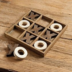 Tic Tac Toe Game Carmelo Accessories Pinterest