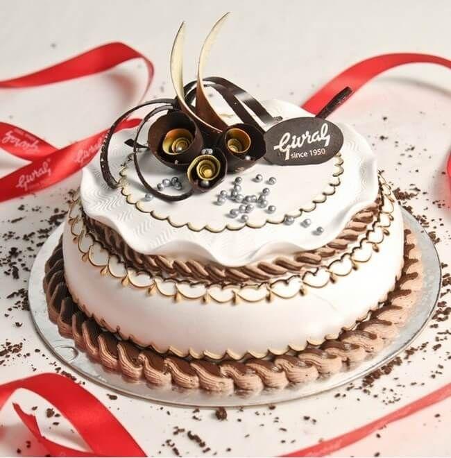 Top 99 hình bánh sinh nhật đẹp dễ thương nhất - Hình Ảnh Đẹp HD | Bánh sinh nhật, Bánh kem, Bánh