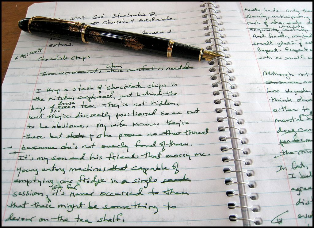 7 online writing courses every writer should know about