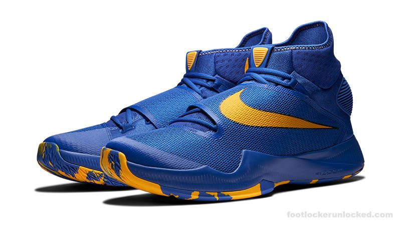 best website 60807 c31cb Draymond Green Nike HyperRev 2016 PE
