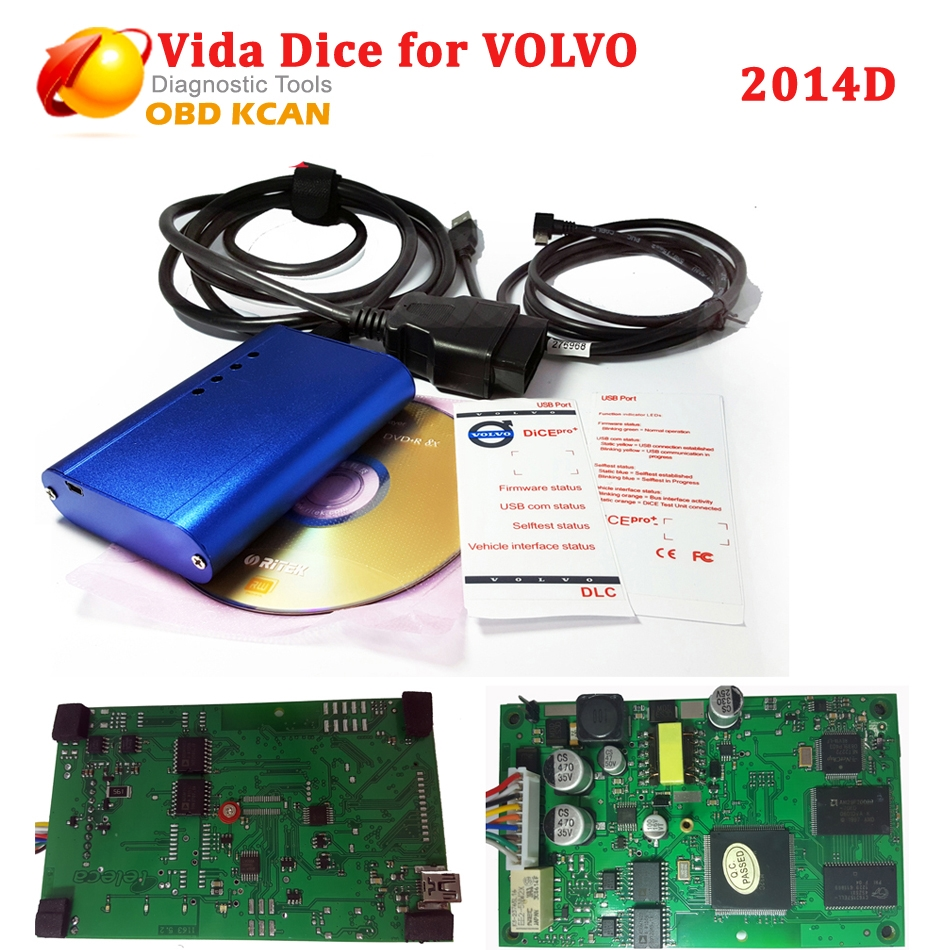 611 Watch Here 2017 Latest Version 2014d Multi Language Vida Other Obd2 Vehicle Tools Vchecker T701 Circuit Tester Pencil Dice For Volvo Diagnostic Tool Scanner With Free Shipping