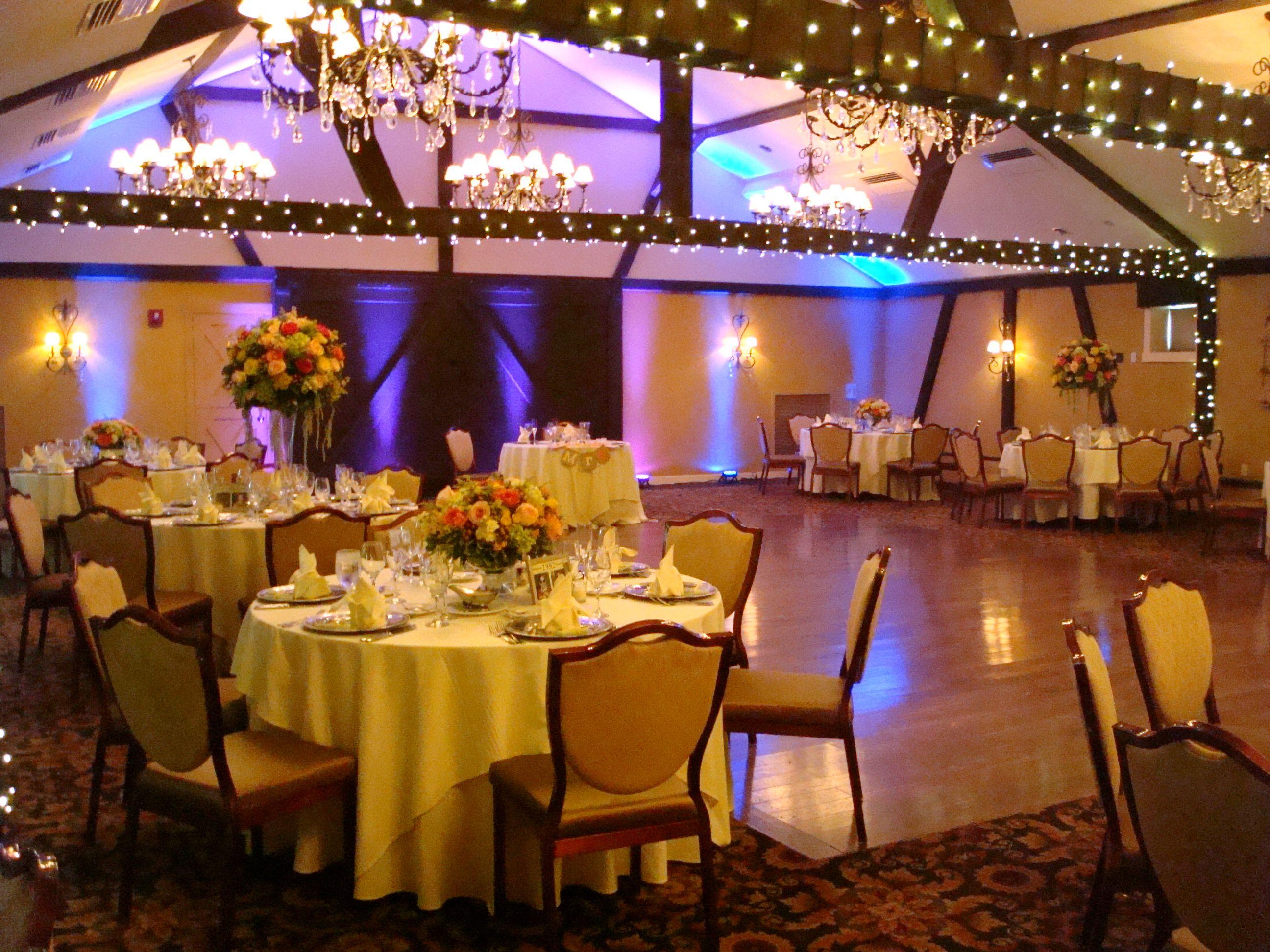 Cheap Wedding Entertainment Ideas: Silo Ballroom Wedding Reception Normandy Farm