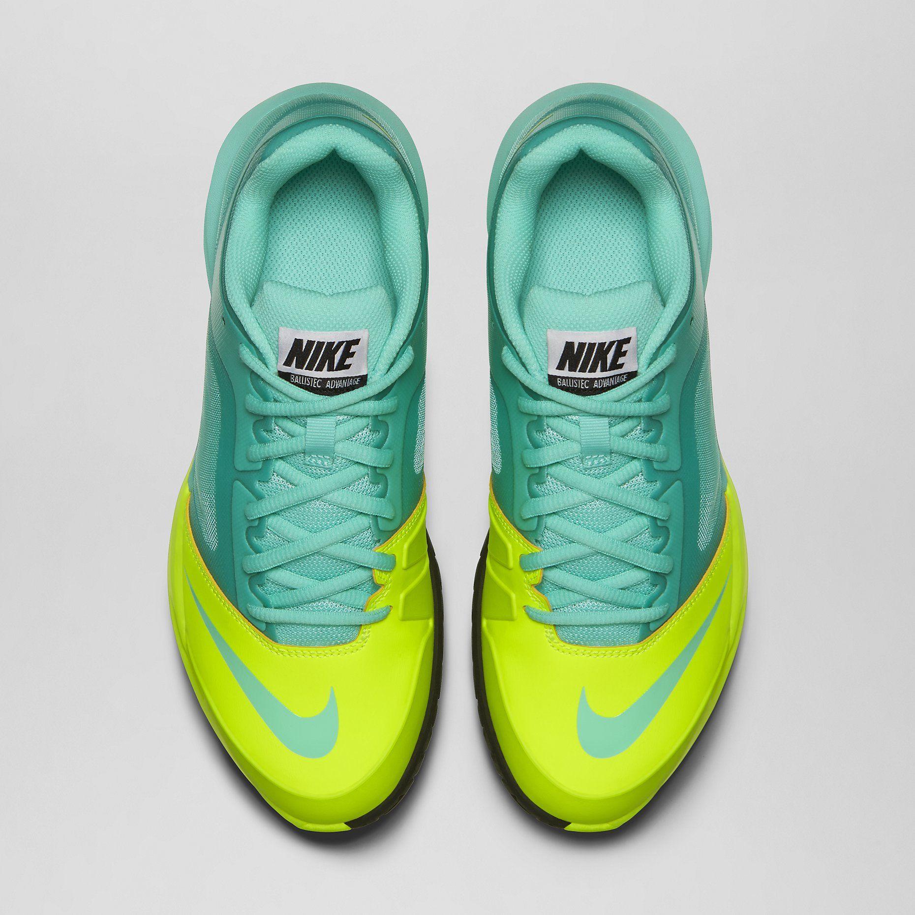 Dual slaan voor Tennistoel Ballistec Fusion Nike te dames Op Advantage aqHAgOw