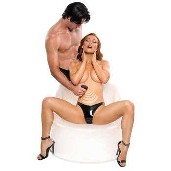 sweden dating vibrating panties