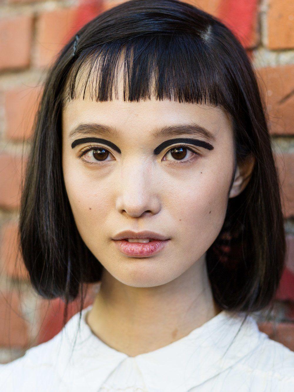 Feines Haar 30 Gute Frisuren Für Mehr Volumen H A A R N A G E L