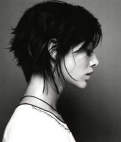 pictures of womens haircuts trendy pixie cuts hair 3528