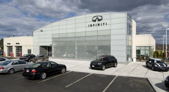 New car dealerships in little rock ar