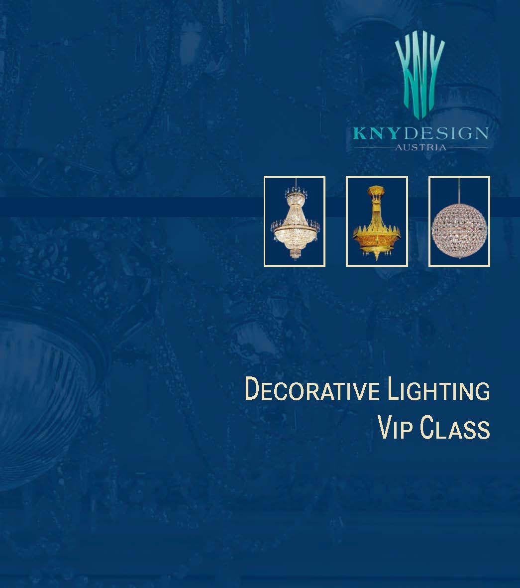 decorative lighting crystal chandeliers - 1