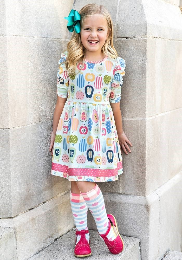 kids clothes girls boutique clothing girls back to school