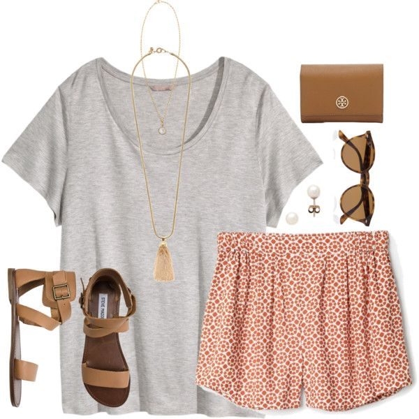 Untitled #109 by tessorastefan on Polyvore featuring polyvore, fashion, style, H