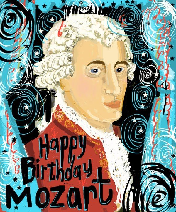 Image result for classical composer January birthdays