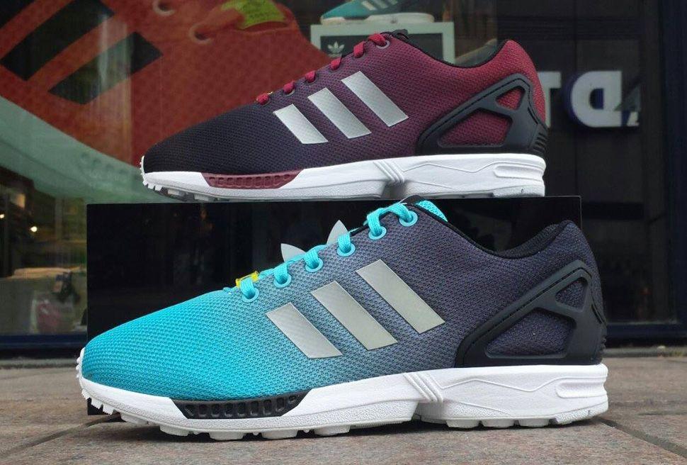dc94471a1 Adidas ZX Flux