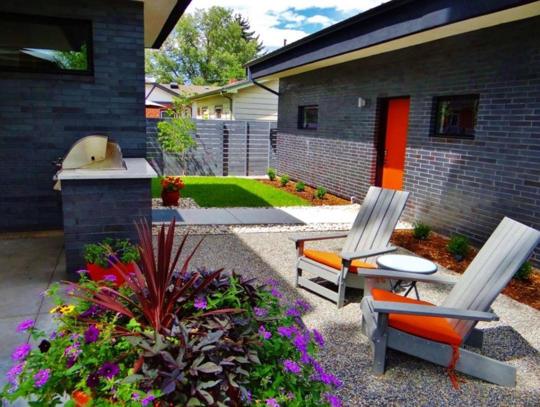 Gut Sitzbereiche Im Freien, Kleine Räume Im Freien, Tisch Und Stühle,  Esstische, Hausprojekte, Farbton, Gartengestaltung, Sitting Area, Hardscape  Design