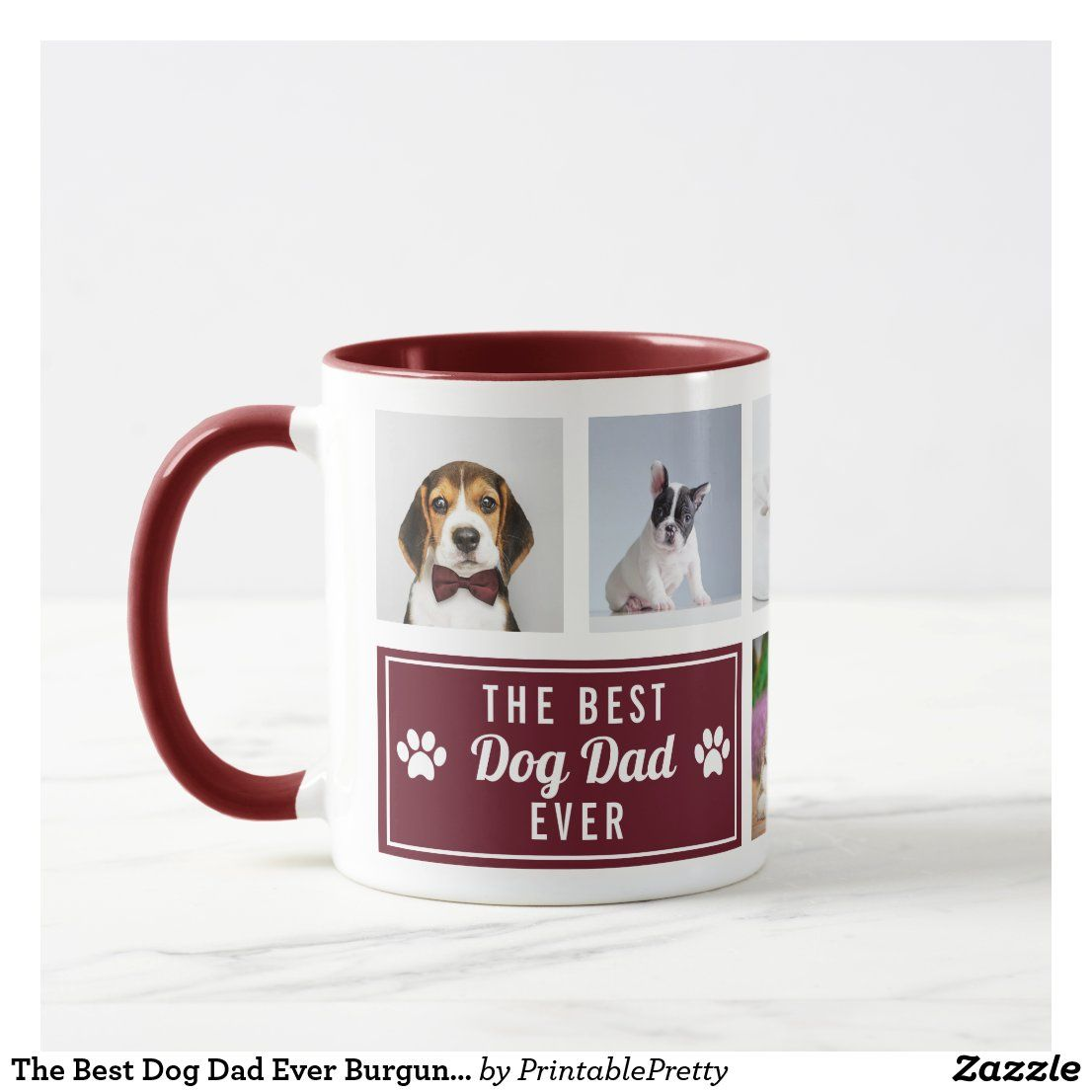 Pin On Dog Mugs
