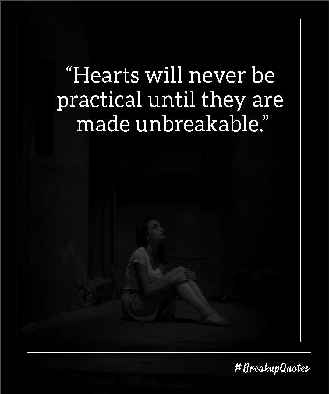 Here are some heartbroken quotes and break up quotes that might be able to offer some insight and appeal you to move on by forgetting your pain. #quotes #brokenheartquotes #dailyquotes #lovequotes #relationshipquotes #couplequotes #lovesayings