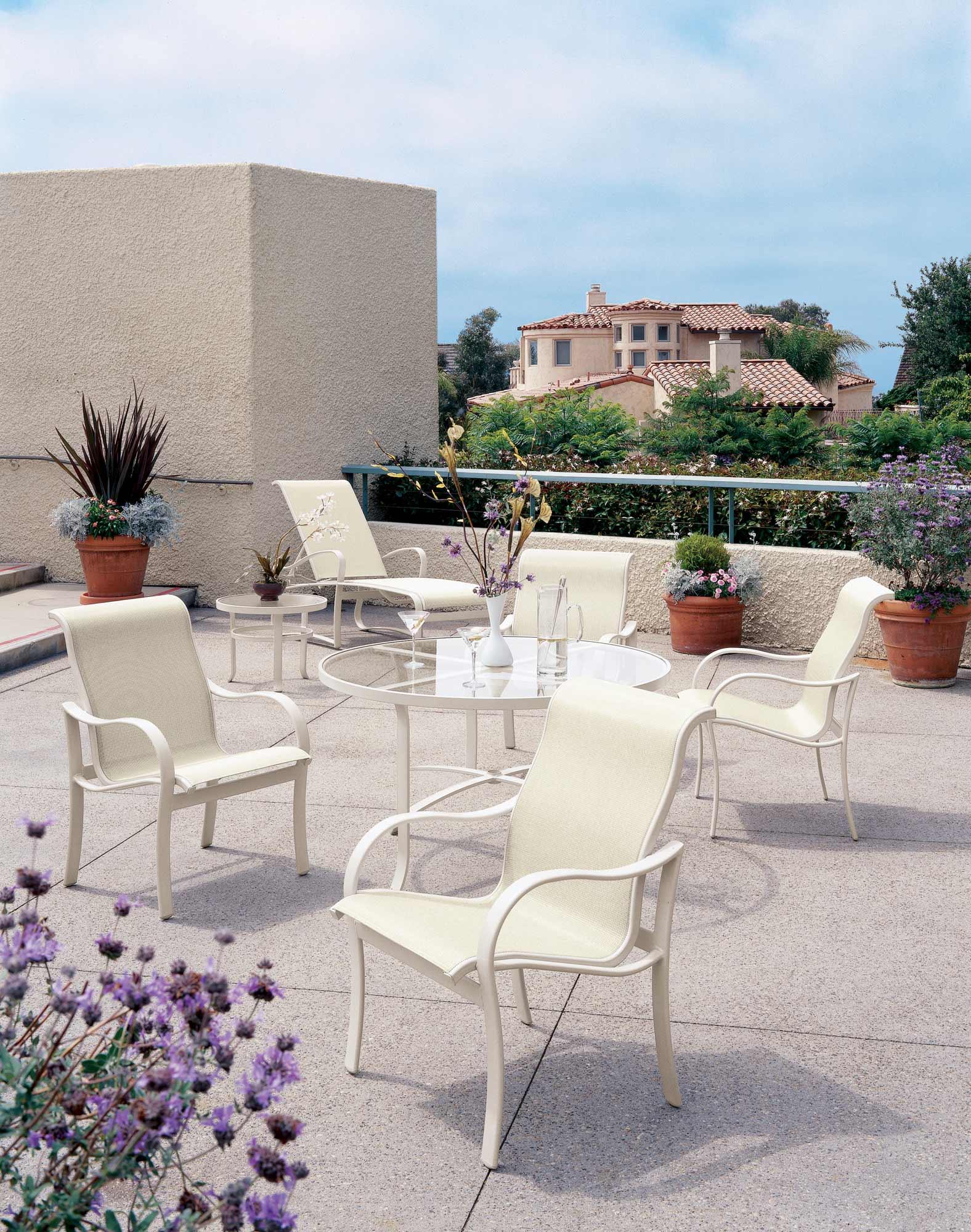 Tropitone Furniture Home Chairs And Furniture - Tropitone outdoor furniture
