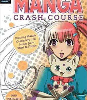 How To Draw Manga Pdf