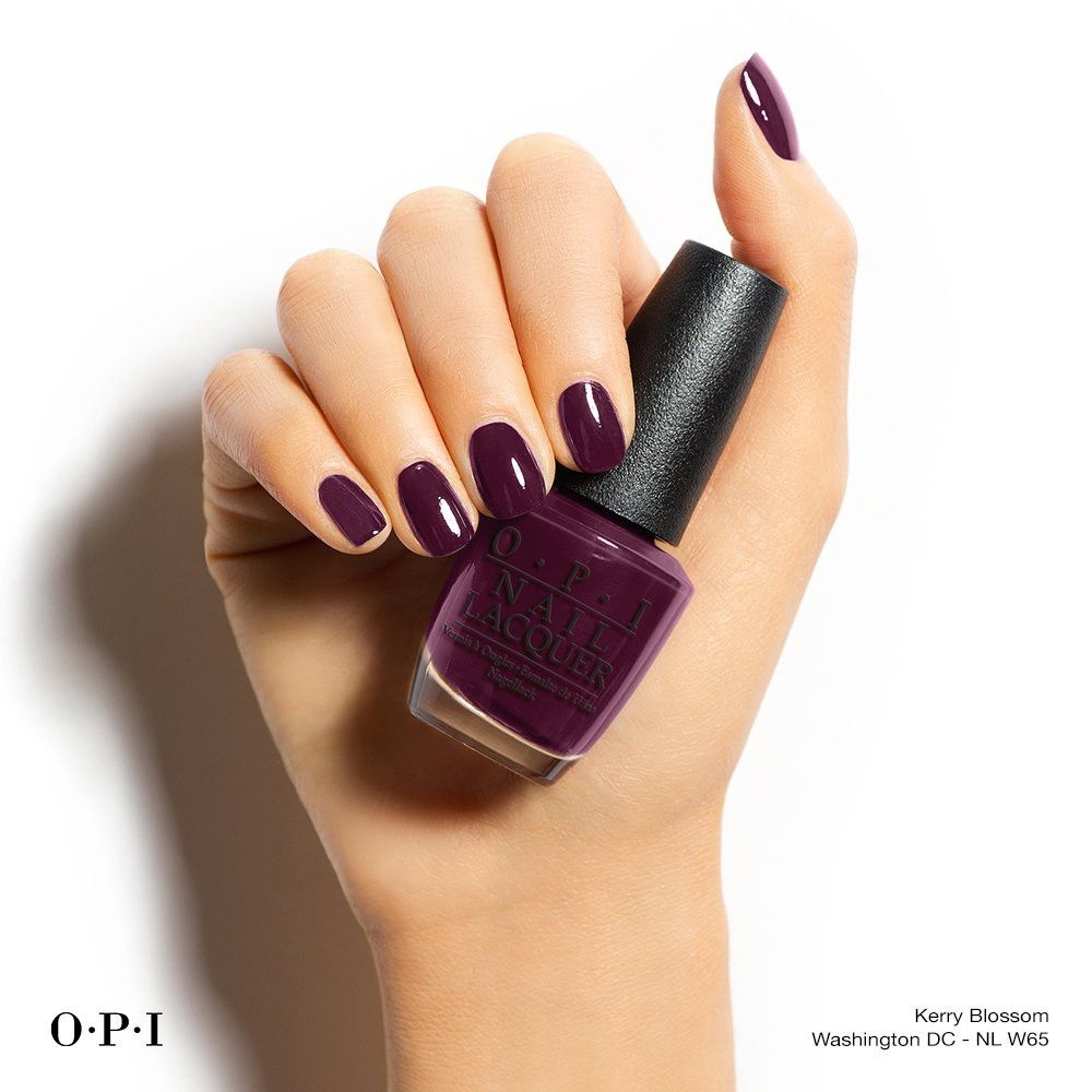 OPI | Kerry Blossom | Nailed It | Pinterest | OPI