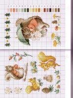 Gallery.ru / Фото #3 - Le monde de Beatrix Potter - Orlanda