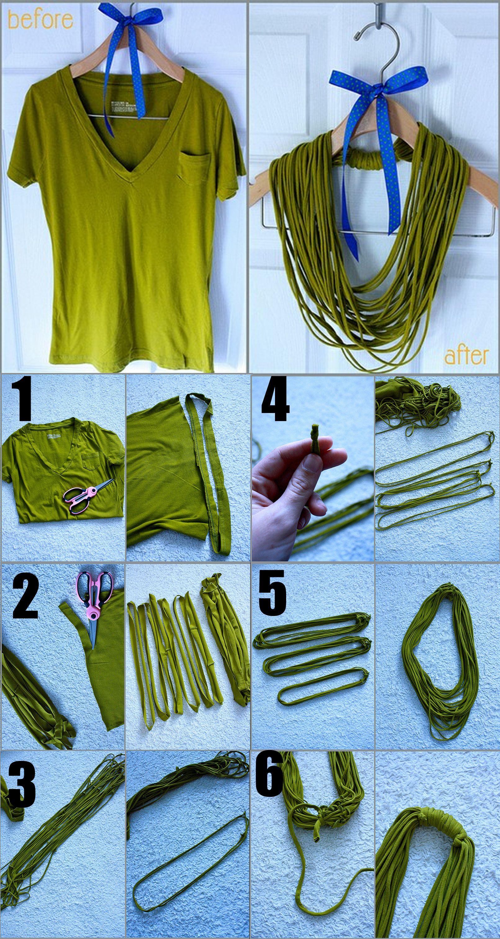 46++ T shirt crafts pinterest ideas