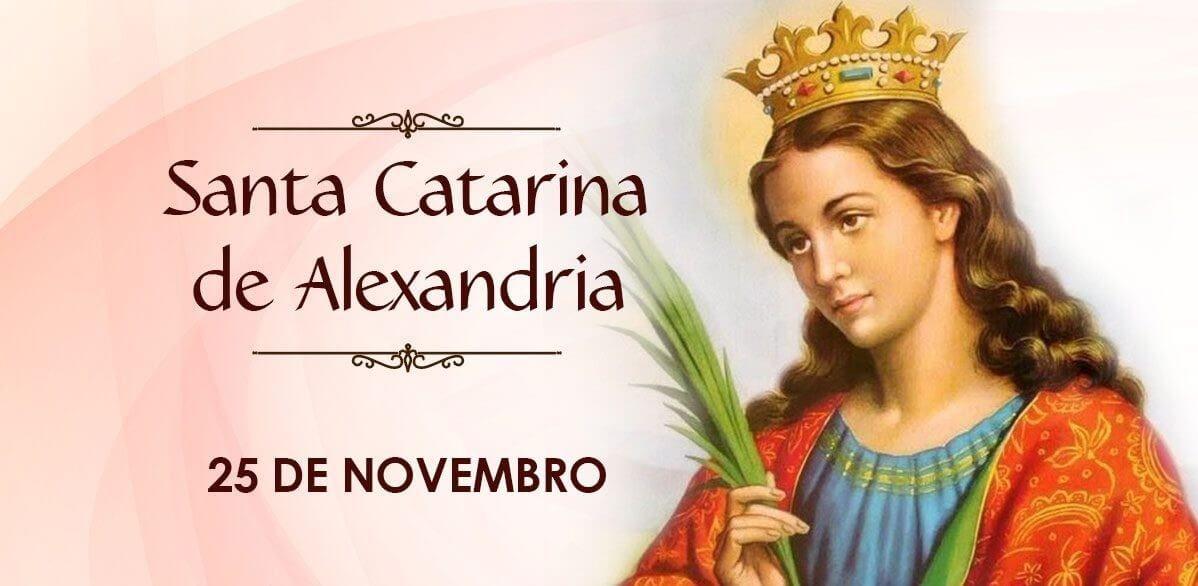 Aprenda Como Fazer Oracao De Santa Catarina Para Amansar Continue
