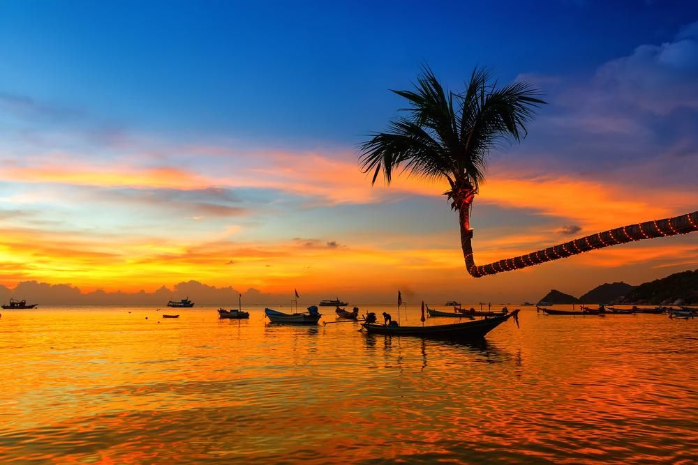 One of our most favourite locations --> Koh Tao