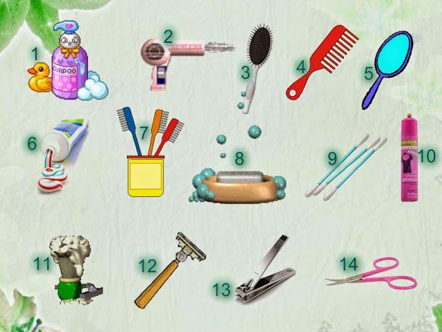 objets salle de bains httpideesdeclassefleblogspot